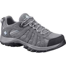 Columbia Redmond XT Shoes Women Stratus/Oxygen